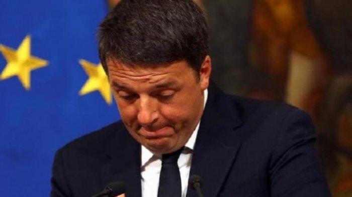 Matteo Renzi Mundur, Uni Eropa Pun Bergolak