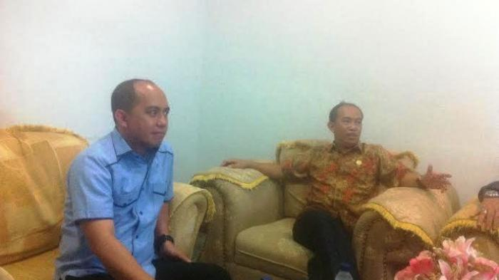 Masih tak Sadarkan Diri, Ketua DPRD Pangkalpinang Bakal Dioperasi