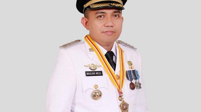Terima Anugerah Bintang Legiun Veteran RI, Molen Dedikasikan Untuk Pejuang Bangsa