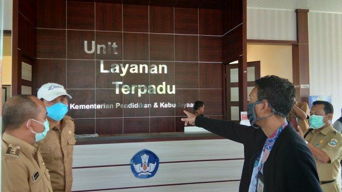 LPMP Babel Siapkan 58 Kamar Fasilitas Lengkap untuk Karantina ODP, Molen: Sekelas Hotel Bintang Tiga