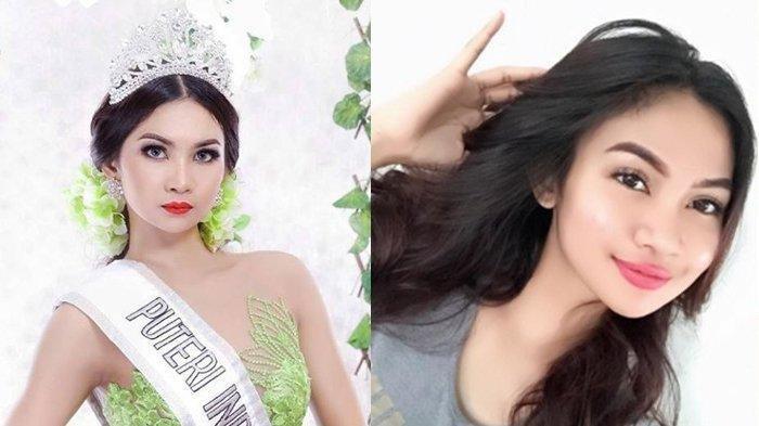 Jadi Saksi Kasus Prostitusi Artis, Mantan Finalis Puteri Indonesia Maulia Sari Ungkap Soal Foto Lama