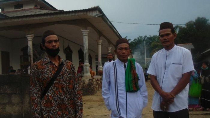 Maulid Nabi Muhammad SAW 1442 H, Desa Beruas Ajak Warga Dalami Nilai-nilai Persatuan dan Religius