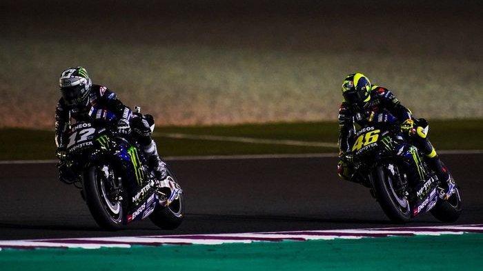 BAK Kutukan Dilarang Menangi Balapan Qatar Jika Ingin Jadi Juara Dunia MotoGP, Benarkah?