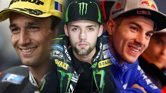 Rossi Yakin 3 Pebalap Muda Ini Bakal Jadi Momok Menakutkan