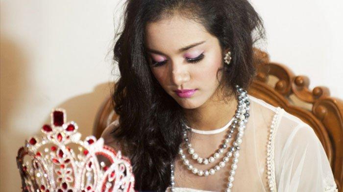 Usai Jadi Ratu Kecantikan Bocah 16 Tahun Ini Dipaksa Operasi Payudara Sekarang Begini Hidupnya