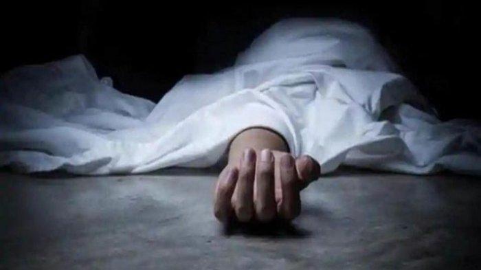 Seorang Polisi Ditemukan Tewas Dalam Selokan, Jasadnya Dikira Boneka, Hanya Kaki yang Tampak