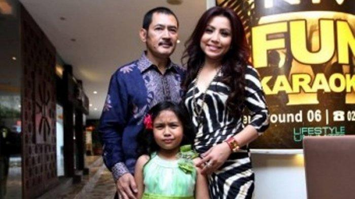 19 Tahun Tertutup Rapat, Akhirnya Soal Pernikahan Mayangsari dan Bambang Trihatmodjo Terungkap