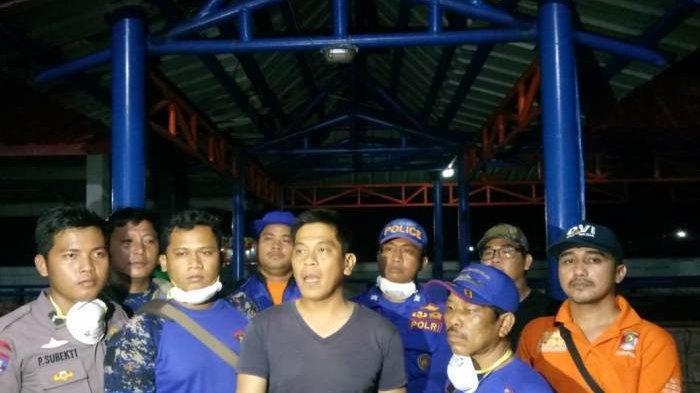 Polisi Selidiki Kaitan Penemuan Tiga Jasad dengan Info Kecelakaan Laut di Dabo Singkep