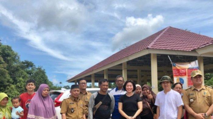 Raih Suara Tertinggi, Me Hoa Bakal Jadi Ketua DPRD Bangka Tengah
