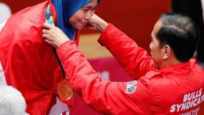 Jelang Penutupan Asian Games 2018, Indonesia Kokoh di Posisi 4, 30 Emas Pecahkan Rekor Asia Tenggara