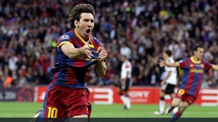 Tidak Sembarang Klub Bisa Boyong Messi Keluar dari Barcelona, Segini Harga Transfernya