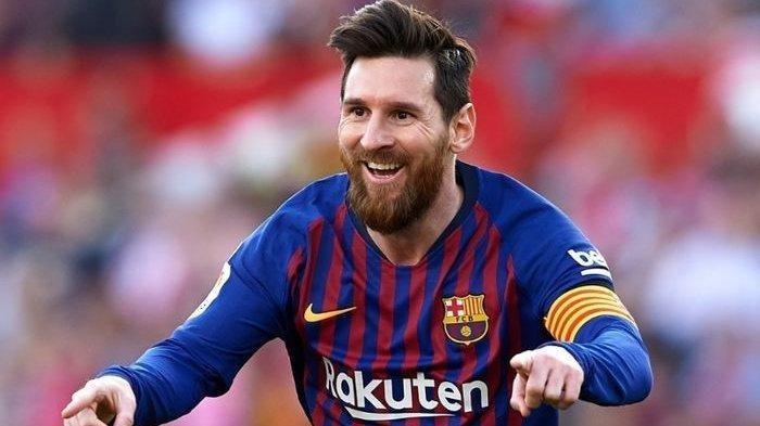 Lionel Messi Top Skor La Liga Usai Cetak Hattrick, Karim Benzema Posisi 2