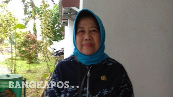 Meinalina Minta Pemprov Bangka Belitung Sosialisasikan Dulu Rencana Lokasi TPA Regional