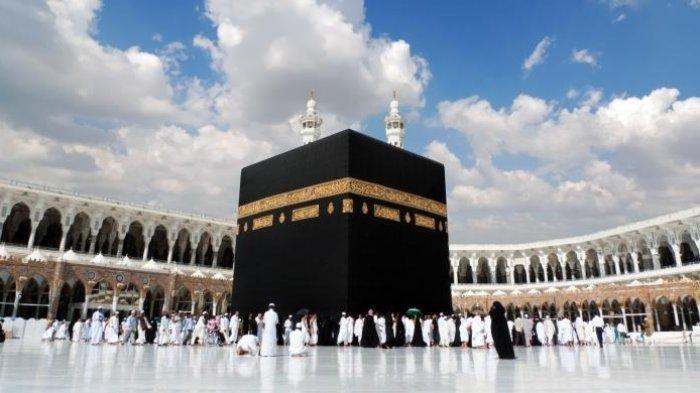 Hari Ini Arab Saudi Mulai Buka Pendaftaran Ibadah Umrah, Melalui Aplikasi Eatmarna dan Tawakkalna