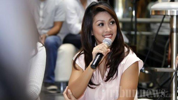 Ingat Putri Indonesia Melanie Putria? Dikabarkan Akan Menikah Lagi, Calon Suami Seorang Dokter