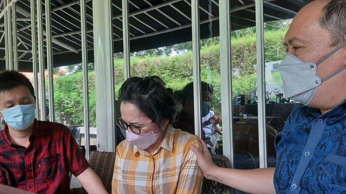 Meliana Dilaporkan Anak Kandung: Dia Memaksa Minta Warisan, Padahal Saya Masih Hidup, Anak Durhaka!