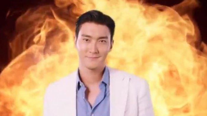 Unggah Video di Balik Layar Iklan Mi, Sikap Siwon Choi pada Staf Tuai Pujian