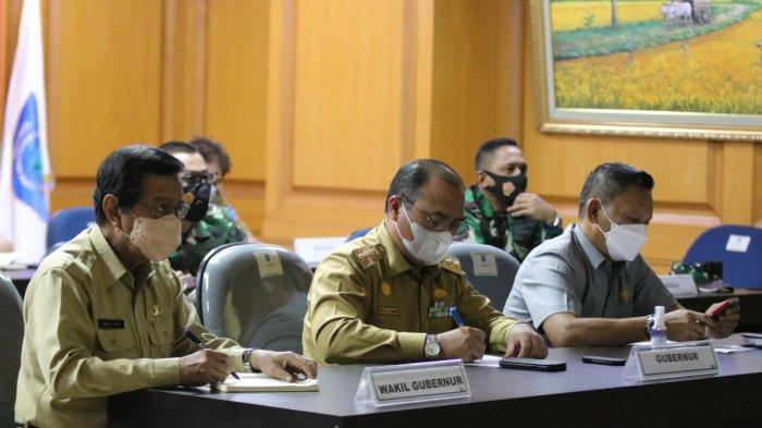 Presiden Umumkan Bangka Belitung Masuk 10 Provinsi dengan Pertumbuhan Ekonomi Positif
