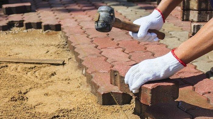 Penting, Ini 3 Hal  yang Harus Diperhatikan saat Memilih Pasir untuk Bangunan
