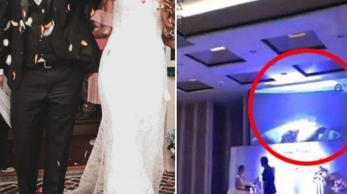 Sabotase Pernikahan Sendiri, Mempelai Pria Tunjukkan Video Aksi Ranjang Calon Istri Dengan Iparnya