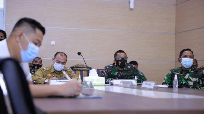 Kemenko Marves RI akan Bentuk Tim Task Force Tangani Pengawasan Hingga Pengelolaan Tambang Timah
