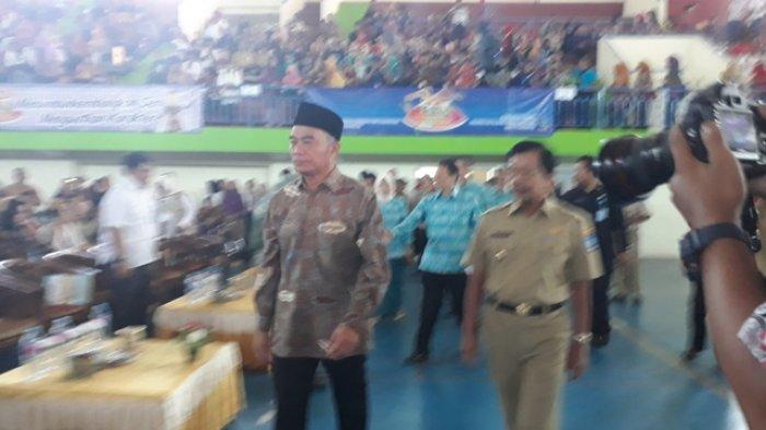 Mendikbud RI Buka FLS2N 2018 di Bangka Belitung