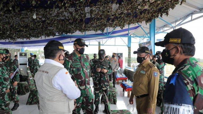Gubernur: Latihan Jalak Sakti dan Harda Maruta tahun 2021 di Belitung Beri Multiplier Effect