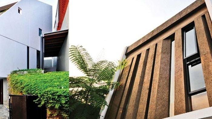 INTIP Hunian Bule Kelahiran Swiss Karya Arsitek Indonesia, Keren!