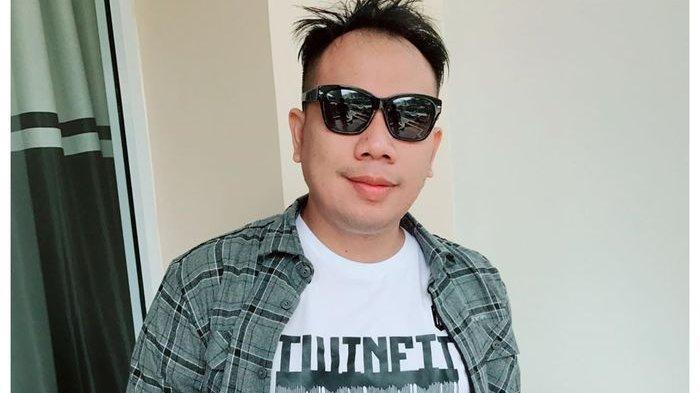 VICKY PRASETYO Sepertinya Tak Main-main Maju Pilkada Pohuwato Gorontalo