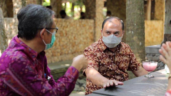 Persiapkan Program For International Student Assesment, Bangka BelitungLakukan Studi ke Yogyakarta
