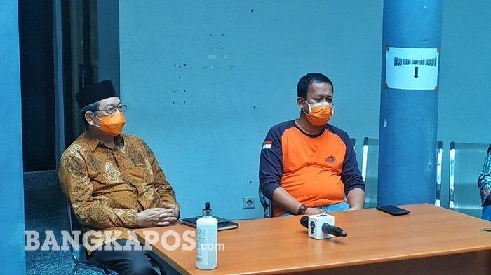 Kasus Positif Covid-19 di Bangka Belitung Bertambah Tiga Orang, Tim Gugus Tugas Lakukan Tracking