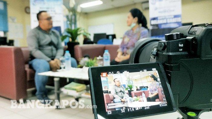 Ingin Jadi Bupati Bangka Selatan, Rina Tarol Bakal Kembangkan Sejumlah Sektor