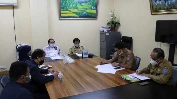 Kunjungi Bangka Belitung, DPD RI Bahas RUU Tentang Pinjaman Daerah