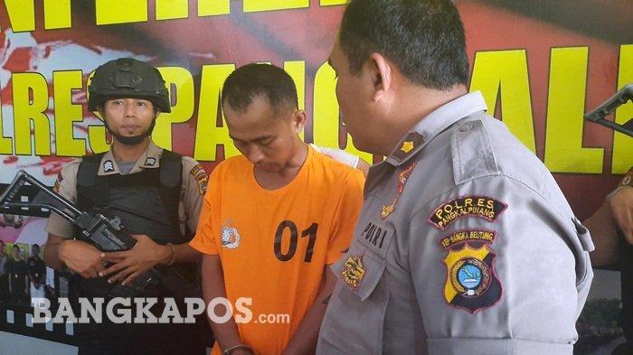 Dua Kali Terjerat Narkoba, Dani Kembali Ditangkap Polisi karena Simpan Sabu di Sarung dan Kasur