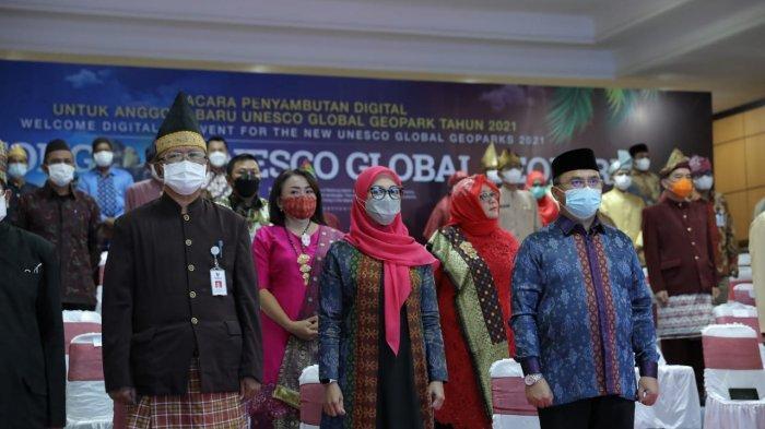 UNESCO Tetapkan Belitung Sebagai Global Geopark, Belitong Sebagai Pencetak Sejarah Baru