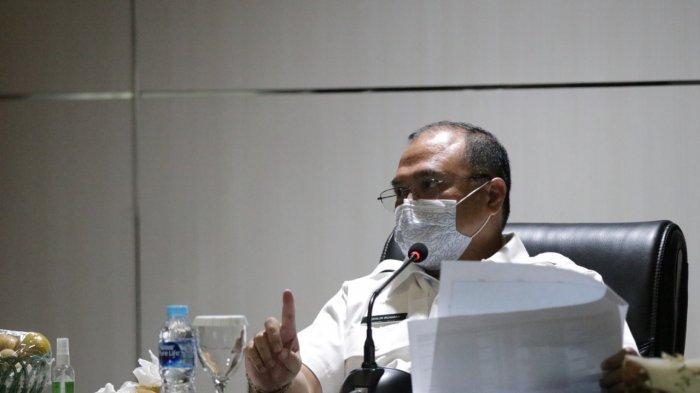 Erzaldi Setujui 28 Objek di Babar Sebagai Geoheritage, Segera Diteruskan ke Kementerian ESDM