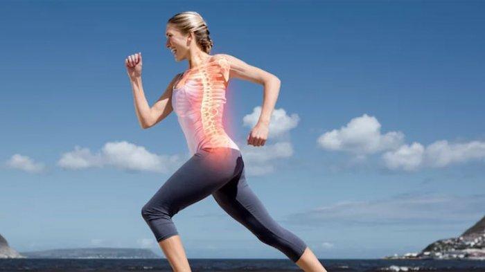 7 TIPS Menjaga Kesehatan Tulang Agar Tetap Kuat Sampai Usia Tua - Bangka Pos