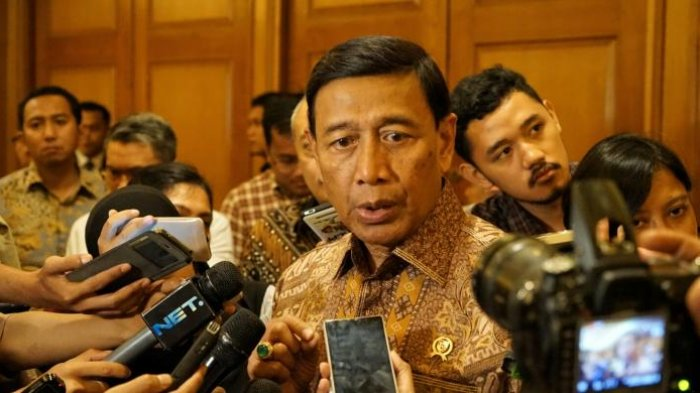Hadapi Ancaman Cyber, Indonesia-China Jalin Kerja Sama di Bidang Keamanan Cyber