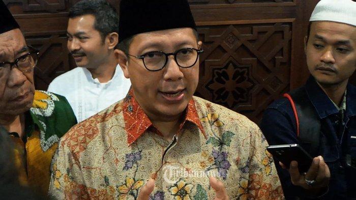 Menteri Agama Ajak HTI Kembali ke Pancasila dan NKRI
