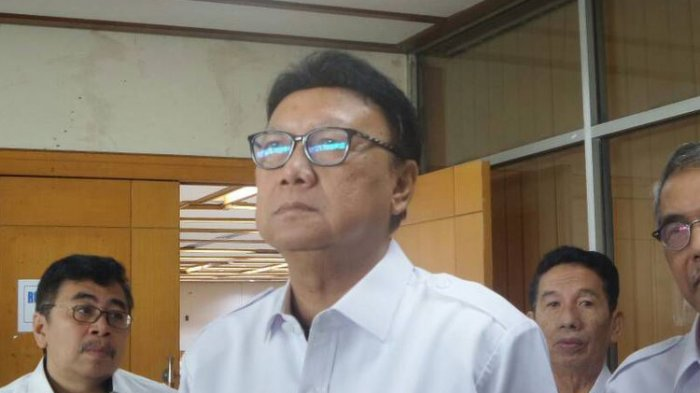Mendagri Ngaku Tak Bisa Maksimalkan Inspektorat dan APIP Gara-gara KPK Ikut Urusi Rp5-10 Juta
