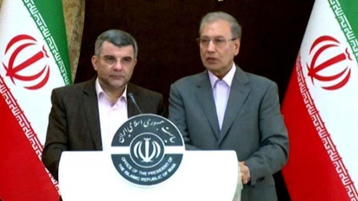 Menteri Iran Terinfeksi Virus Corona, 16 Warganya Meninggal dan 95 Terinfeksi