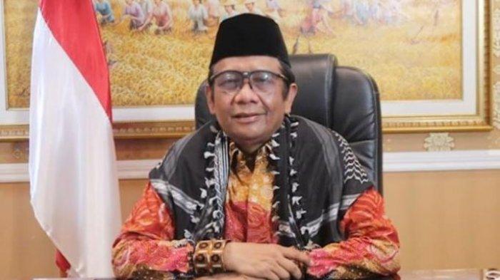 Mahfud MD: Berkurban Untuk Kebaikan Membantu Dhuafa