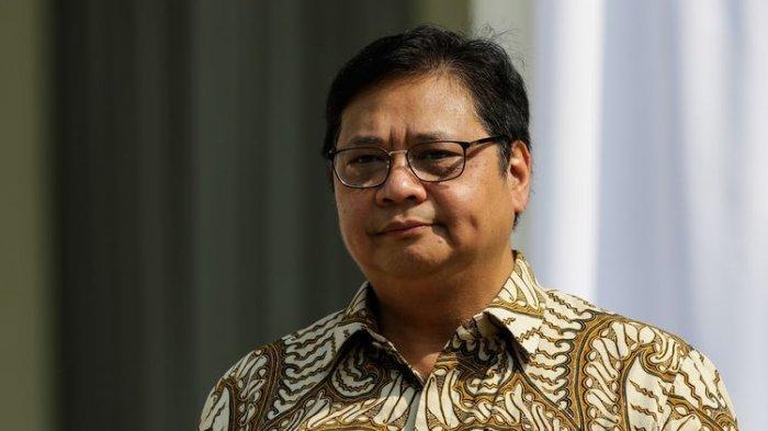 Airlangga Hartarto: PPKM Berskala Mikro Diperpanjang Mulai 20 April, Diperluas ke 5 Provinsi Baru