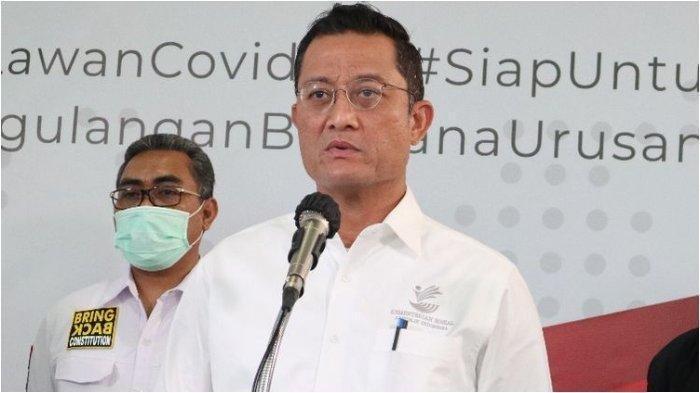 KPK Buru Elite PDIP Mensos Juliari Tersangka Korupsi Bansos Covid-19, Sebelumnya Tangkap Menteri Ini