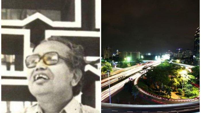 Inilah Menteri Termiskin di Era Soekarno dan Soeharto, Atap Rumahnya Bocor, Berobat Tak Ada Ongkos