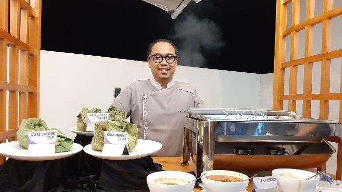 Festival Go Fox Vaganza Jadi Pilihan Tepat untuk Menjajal Kuliner Kota
