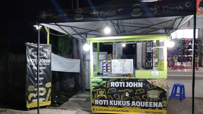 Sensasi Toping Roti John Buat Lidah Bergoyang