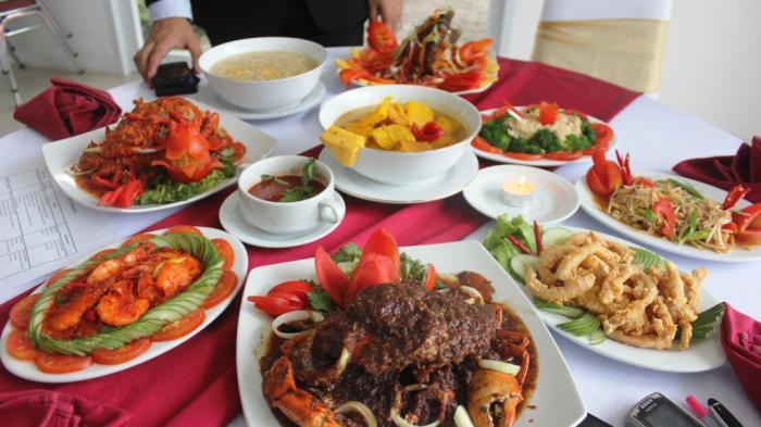 Biaya Makan di Timor Leste Mahal, Harga Air Mineral yang di Indonesia Saja Segini