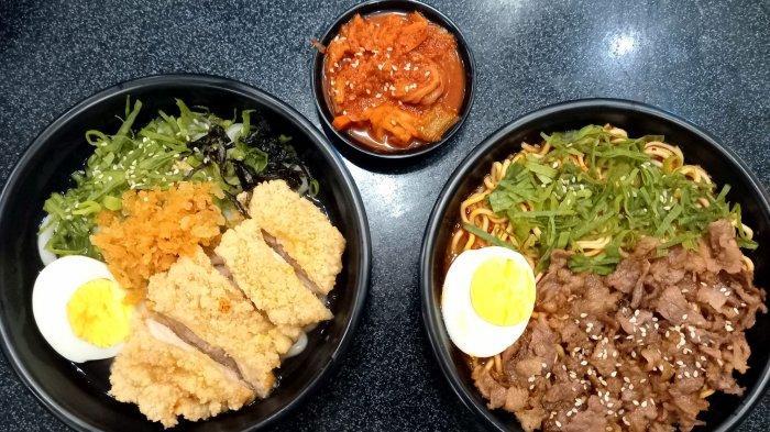 Cicipi Lezat dan Kenyal Mie Ramyeon dan Udon, Menu Terbaru di Mosh Pangkalpinang - menu-mosh.jpg