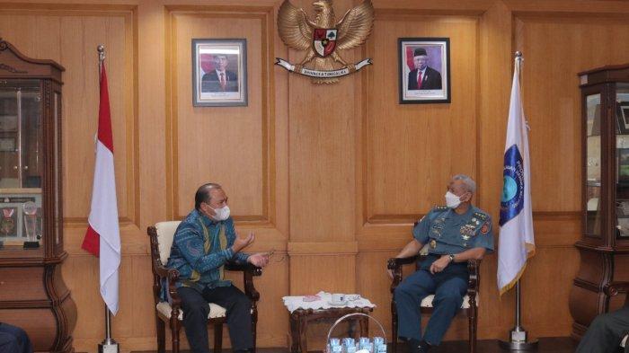 Bangka Belitung Perkuat Ketahanan Pangan dan Ketahanan Energi